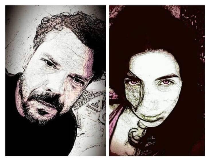 Marta e mino foto