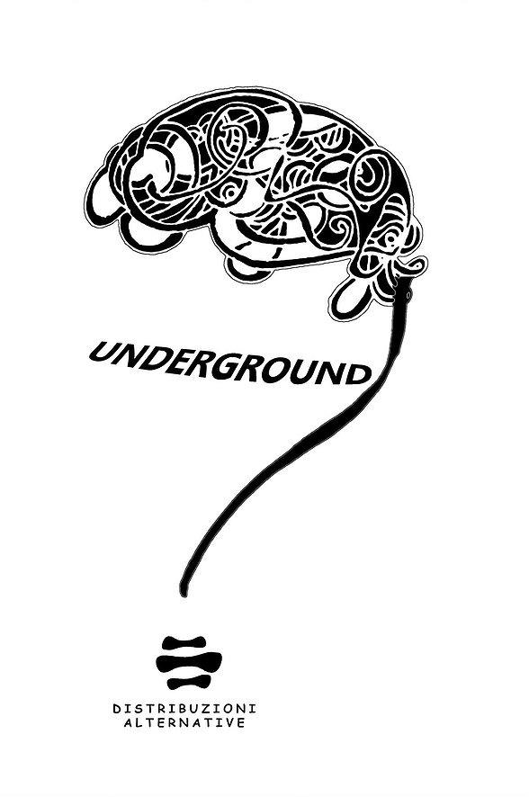 Poesia -Underground image 2019-09-24
