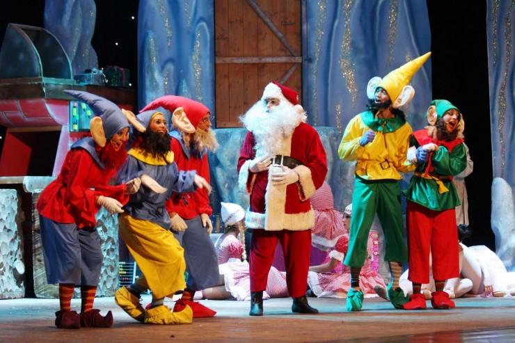 foto Lo Spettacolo di Natale n.2