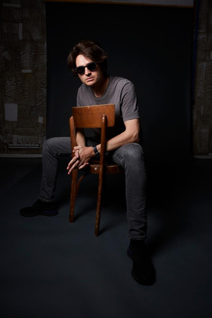 02 - Angelo Duro - Foto Lucia Iuorio