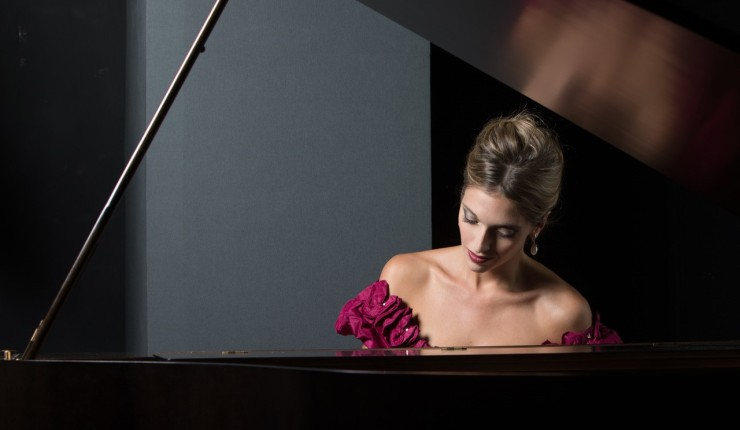 La pianista perfetta