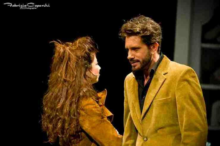 Ciao Amore Ciao @ Teatro Greco, Roma